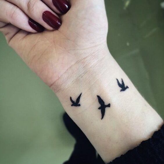 Tatuajes Pequenos