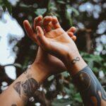 Tatuaje en el brazo: más de 4500 bocetos de tatuajes masculinos y femeninos