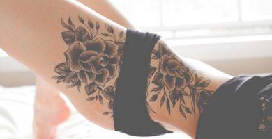 Más de 230 tatuajes para niñas: catálogo de tatuajes de mujeres en todas las partes del cuerpo