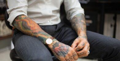 Más de 250 tatuajes para hombres: catálogo de bocetos de tatuajes masculinos