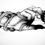 Horror: masculino – femenino, ideas interesantes, significado