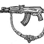 Arma: hombre – mujer, ideas interesantes, significado