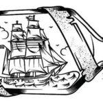 Barco: hombre – mujer, ideas interesantes, significado