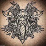 Vikingo: hombre – mujer, ideas interesantes, significado