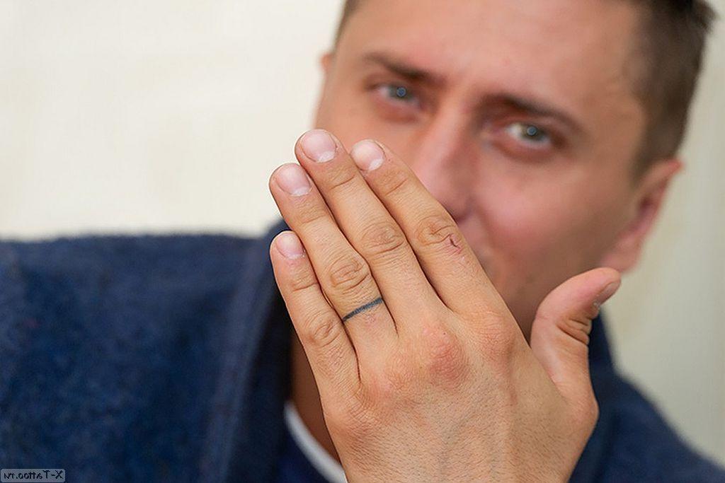 Tatuaje de Pavel Priluchny
