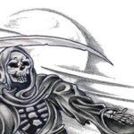 Muerte: hombre – mujer, ideas interesantes, significado