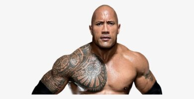 Tatuaje de Dwayne Johnson: foto, significado y un nuevo tatuaje