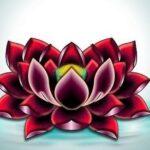 Lotus tattoo: bocetos para hombres – mujeres, dibujos únicos, significados