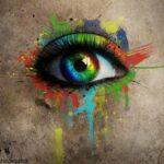 Tatuajes de ojos: bocetos para hombres – mujeres, dibujos únicos, significados