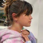 El tatuaje «Rare» de Selena Gomez más que tener el significado del nombre de…