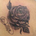Este es el tatuaje con más significado que tendré en mi vida