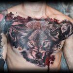 El significado de un tatuaje de lobo: ¿qué significa un tatuaje de lobo?