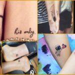 Tatuajes Parejas Collage