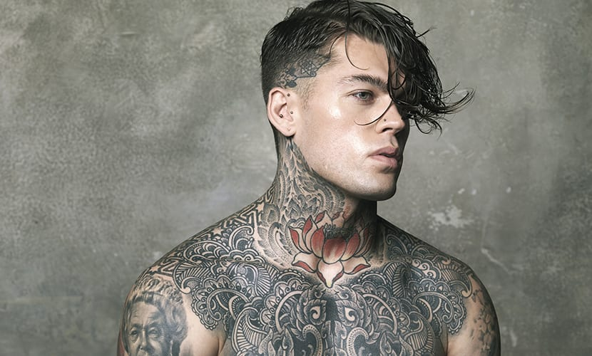 stephen james tatuajes 1