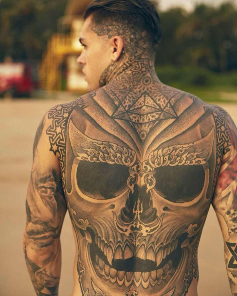 stephen james tatuajes 2