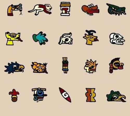 tatuajes y sus significados simbolos aztecas